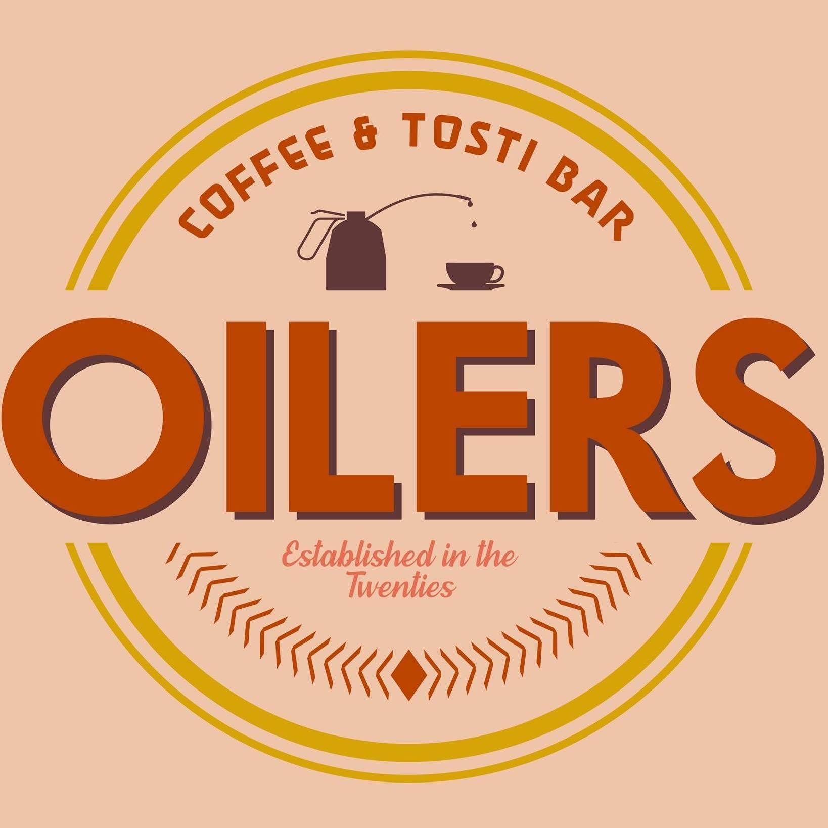 Oilers caffee